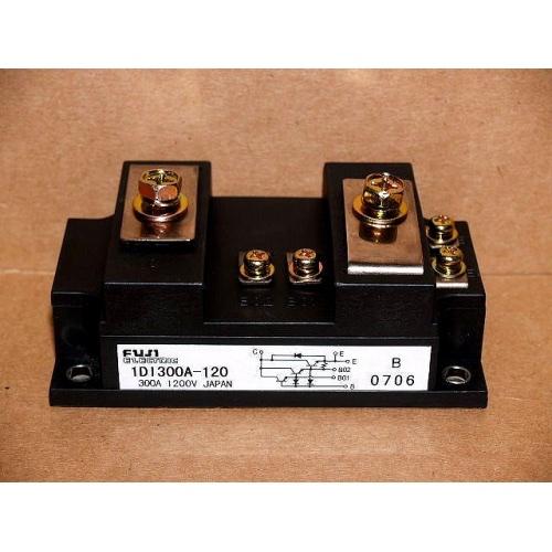 FUJI 1DI300-120 300A/1200/GTR/1U