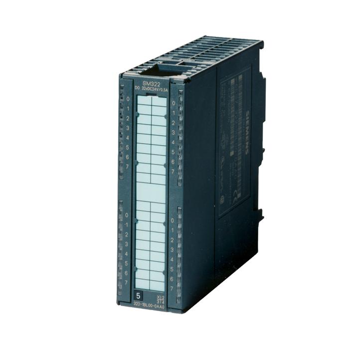 SIEMENS 6ES7322-1HH01-0AA0 Analog Output Module