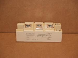 SEMIKRON SKKT132/14E Thyristor / Diode Modules
