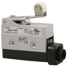 D4MC-1020  OMRON  ราคา  316.80 บาท