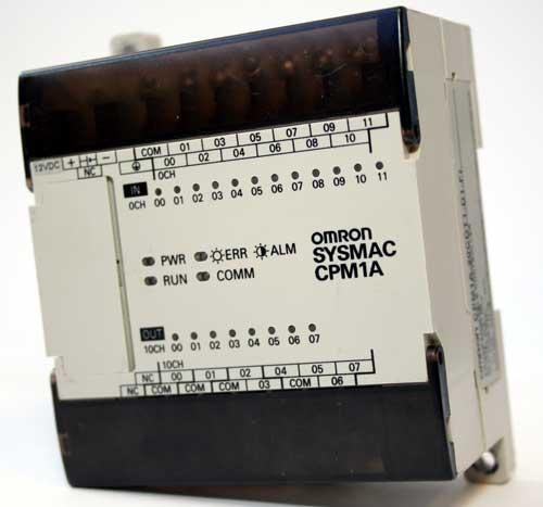 CPM2A-20CDT-D