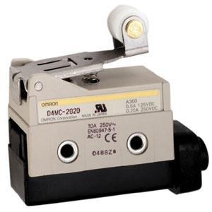 D4MC-2000 OMRON  ราคา 374.40 บาท