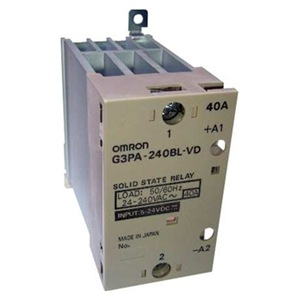 G3PA-240B-VD  OMRON ราคา  2328 บาท
