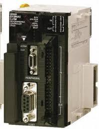 CJ1M-CPU23  OMRON