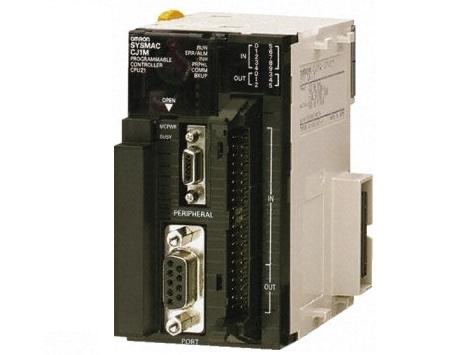 CJ1M-CPU21  OMRON ราคา 15876 บาท