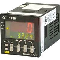 H7CX-A114D1-N  OMRON ราคา 4040 บาท