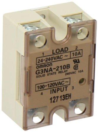 G3NA-210-B  100-240VDC OMRON ราคา 550 บาท