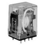 Relay  Model :LY2N-CR  OMRON ราคา 518 บาท