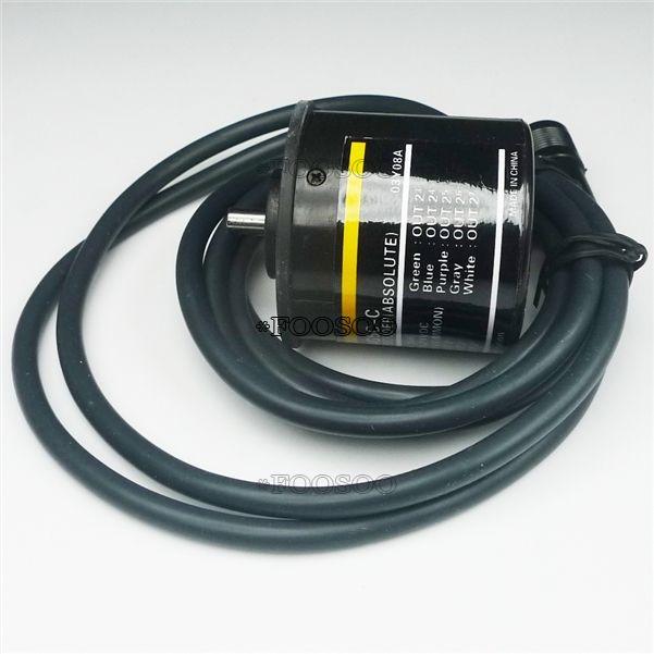 E6CP-AG5C-C 256 P/R
