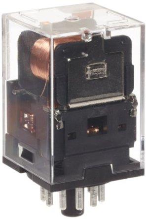 Relay Model :MKS3P-5