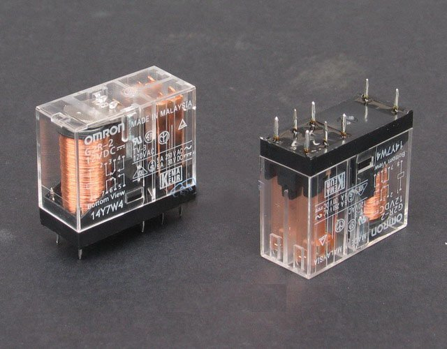 Relay Model:G2R-2