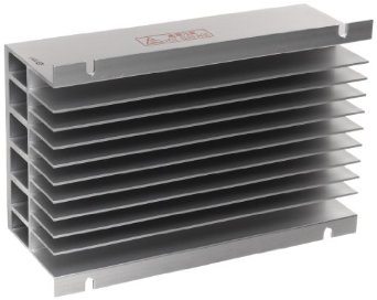 Heat sin for G3NA Model Y92B-N100  OMRON ราคา 566.40 บาท