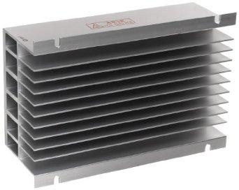 Heat sin for G3NA Model Y92B-N150  OMRON ราคา 738 บาท