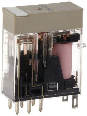 Relay Model: G2R-2-SND(S)  ราคา 255.10 บาท