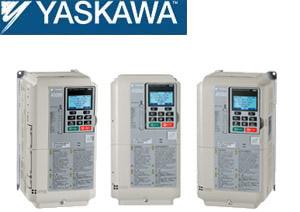 YASKAWA CIMR-AA4A0675
