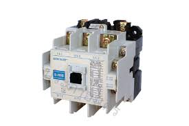 Magnetic Contactor S-N65