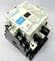 Magnetic Contactor S-N80