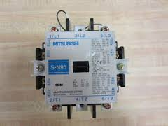 Magnetic Contactor S-N95