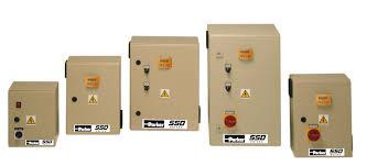 FastPack Enclosed Drives / Inverters