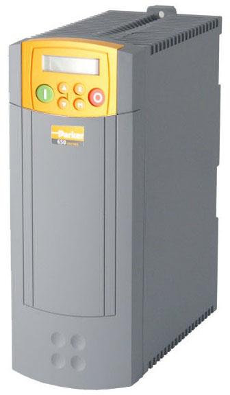 Parker/SSD/Eurotherm inverter, type: 650-43125020-BF0P00-A1 ราคา 22,425 บาท