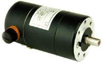 Radio Energie tachogenerator, type: REO220S1B-0_012CA