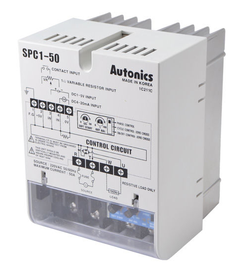 Autonics SPC1-50-E ราคา 3,271.80 บาท