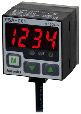 Autonics PSA-1-RC1/8 ราคา 3,757.25 บาท