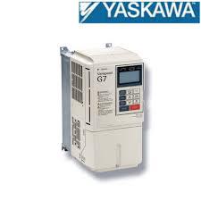 YASKAWA INVERTER CIMR-G7A47P5 ราคา 36,337.50 บาท