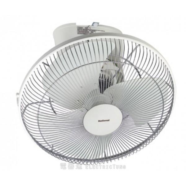 Panasonic Cycle  Ceiling Fans F-BU16T1 (ผนังเชือกดึง) ราคา 1,518 บาท