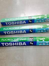 TOSHIBA FL20T8BRF/18 ราคา 81 บาท