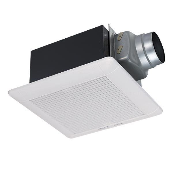 MITSUBISHI VD 18 Z4T3 พัดลมระบายอากาศแบบต่อท่อฝังเพดาน ลมธรรมดา 7.2 นิ้ว CFM = 197 ราคา 4,235 บาท