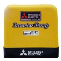 MITSUBISHI IP-505 ปั้มน้ำอัตโนมัติ INVERTER 500 วัตต์ ราคา 25,520 บาท