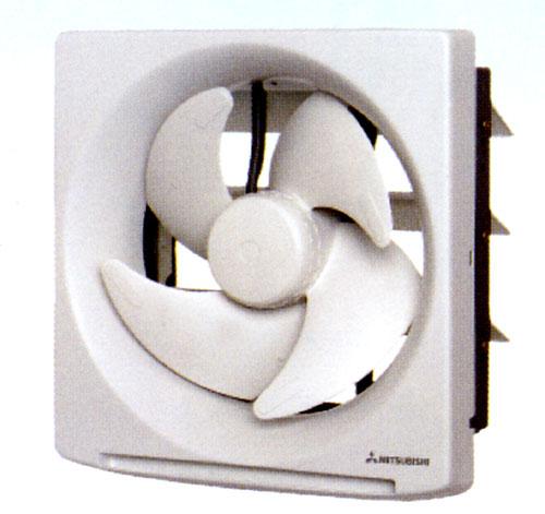 MITSUBISHI EX 30 SH พัดลมระบายอากาศดูดออก 12 นิ้ว ราคา 1,221 บาท