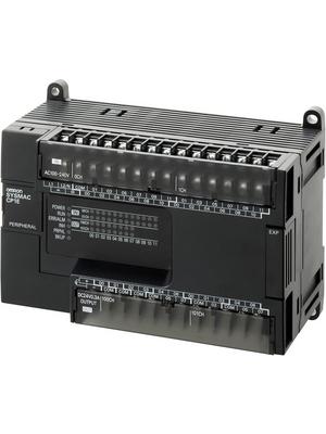 OMRON CP1E-E40SDR-A ������������ 4800 ���������