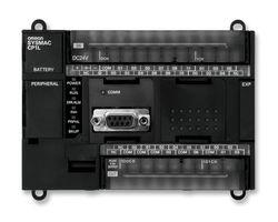 OMRON CP1L-EL20DR-D ������������ 7,740 ���������