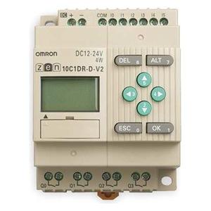 OMRON ZEN-10C1DR-D-V2 ������������ 3,780 ���������