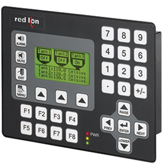 REDLION G303S000 ������������ 25,700 ���������