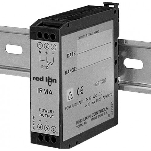 REDLION IRMA2003 ������������ 10,200 ���������