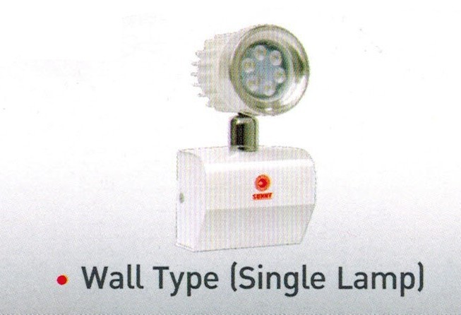 SUNNY  RNC 12-112 LED(W) ราคา 880.-บาท