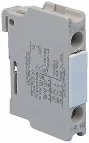 SIMENS 3TX4001-2A ราคา 140.-บาท