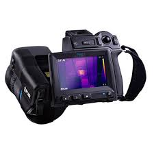 FLIR T1020-45 T1K Series Thermal Imaging Camera (1024 x 768) with 45° Lens Model: T1020-45