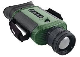 FLIR BTS-XR Pro Scout Thermal Imaging Camera, 307200 Pixels (640 x 480) Model: BTS-XR Pro