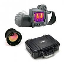 FLIR T420-KIT-15 Thermal Imaging Camera Kit with Standard and 15�� Lenses  Case Model: T420-KIT-15