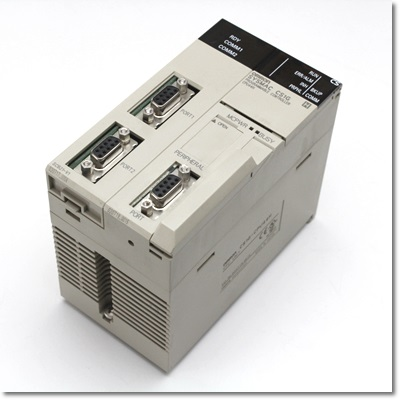 OMRON CS1W-CPU44H ราคา 17,955 บาท