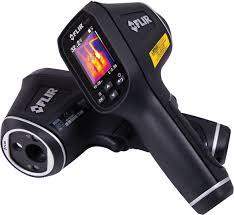 FLIR TG165 Imaging IR Thermometer Model: TG165