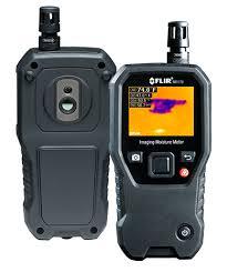 FLIR MR176 Thermal Imaging Moisture Meter Plus with IGM™ Model: MR176