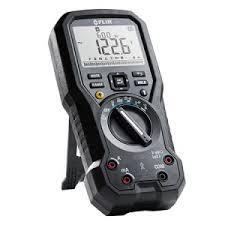 FLIR DM92 True RMS Industrial Multimeter with VFD Mode, 1000V Model: DM92