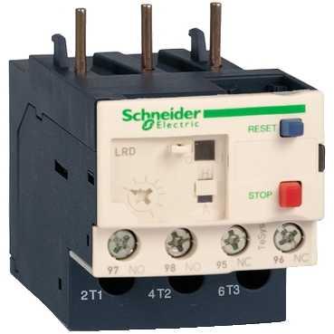 SCHNEIDER LRD10 ������������ 480 ���������