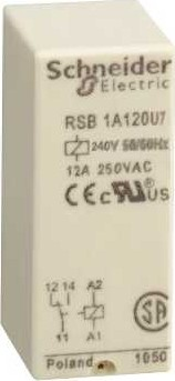 SCHNEIDER RSB1A120U7 ������������ 102 ���������