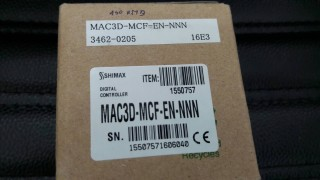 SHIMAX MAC3D-MCF-EN-NNN 3462-0205  2,500 บาท